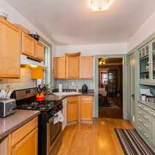 Rental info for 2041 West Farragut Avenue #2 in the Lincoln Square area