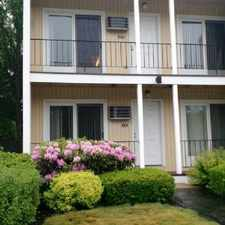Rental info for One Bedroom In Dover