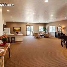 Rental info for Three Bedroom In Brookings County