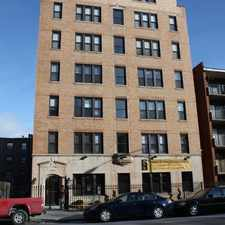 Rental info for 6731 S Jeffery Blvd in the South Shore area