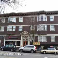 Rental info for 1019 E Pike St in the First Hill area