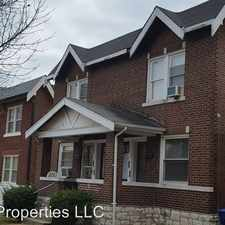 Rental info for 5026-28 Chippewa in the St. Louis area