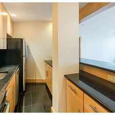 Rental info for 42 Beach Street #10B in the Chinatown - Leather District area