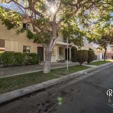 Rental info for 3705 Military Avenue #4 in the Palms area