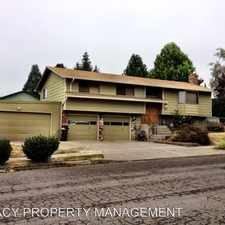 Rental info for 3659 NE 4th Street