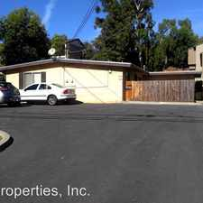 Rental info for 5420 Lake Murray Blvd. in the San Carlos area