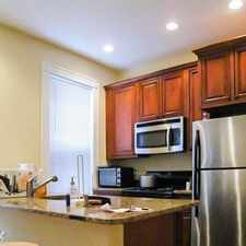 Rental info for 36 Cherokee St in the Boston area