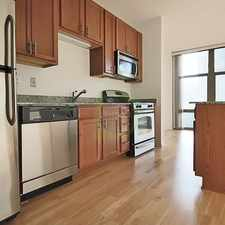 Rental info for 8 East 9TH ST. Convertible in the South Loop area
