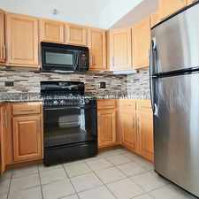Rental info for 300 North Canal St. Convertible in the Fulton River District area