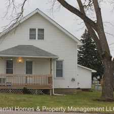 Rental info for 2913 Gibson St.