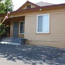 Rental info for 647 W Ramsey St. in the Banning area