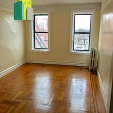 Rental info for E 182nd Street in the 10460 area