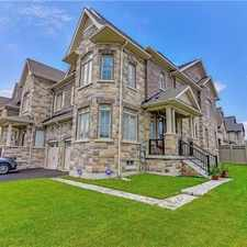 Rental info for 38 William Graham Drive in the Aurora area
