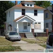 Rental info for Beautiful 3 bedroom home! in the Detroit area