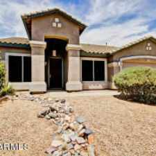 Rental info for North Scottsdale McDowell Mountain Ranch 4 Bed ...