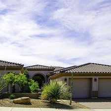 Rental info for Scottsdale, Great Location, 5 Bedroom House.