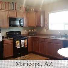 Rental info for Beautiful 3 Bed 2 Bath.
