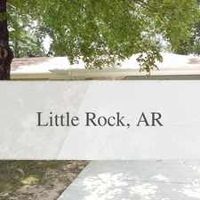 Rental info for 3br/2ba 1, 364 Square Feet Home For Rent In Wes... in the Little Rock area