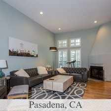 Rental info for Pasadena Is The Place To Be! Come Home Today. P... in the Annandale area
