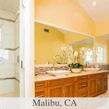 Rental info for Malibu - Superb Guesthouse Nearby Fine Dining. ...