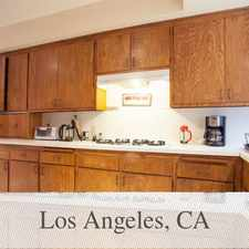 Rental info for Los Angeles Is The Place To Be! Come Home Today... in the Los Angeles area