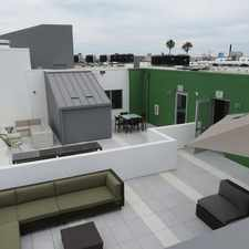Rental info for Great Central Location 2 Bedroom, 2 Bath. Cat OK! in the Palms area