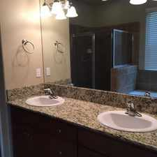 Rental info for 3 Bedrooms House - Regent Bluffs Is A Beautiful... in the Fresno area