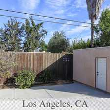 Rental info for Updated Fully Furnished Spacious 3 Bedroom Home... in the Beverly Hills area