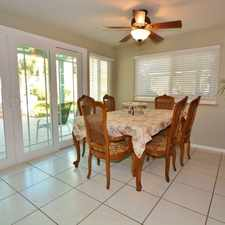 Rental info for Ranch Style Rental Home With Pool/Spa - Green V... in the San Diego area