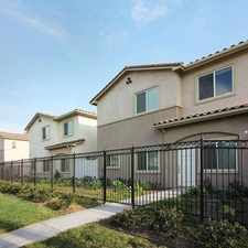 Rental info for Beautiful And Spacious Town Home Will Not Last!