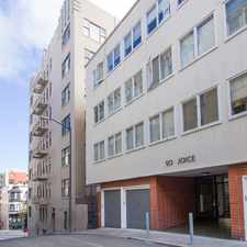 Rental info for Apartment For Rent In San Francisco. in the Downtown-Union Square area