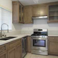 Rental info for This Apartment Is A Must See. Cat OK! in the West Hollywood area