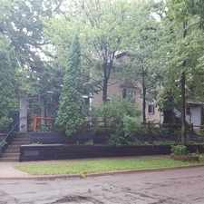 Rental info for Victorian House For Rent 5BDR/2BA-St Paul. Read... in the Snelling Hamline area