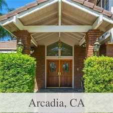 Rental info for 5 Bedrooms - Convenient Location. in the Arcadia area