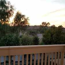 Rental info for House For Rent In. in the Corona Hills area