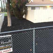 Rental info for 2 Bed 1 Bath Close To Shopping in the Merced area