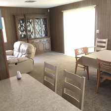 Rental info for Great Furnished Home, Close To Base! Month To M...