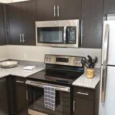 Rental info for Reference Unit 106-Brand New 1bed/1bath Apartment.