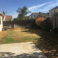 Rental info for 3 Bed, 2 Bath, Safe Neighborhood in the Merced area