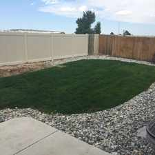 Rental info for 4 Bedroom Near Woodmen And Black Forest