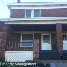 Rental info for 2820 Clermont Ave. in the Carrick area
