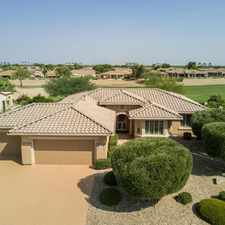 Rental info for 20433 N Canyon Whisper Dr