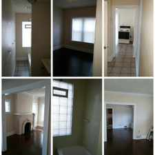 Rental info for Move In Ready! Freshly painted and ready to move In~~~~ in the Cleveland Heights area