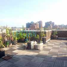 Rental info for 330 East 119th Street #4a in the New York area