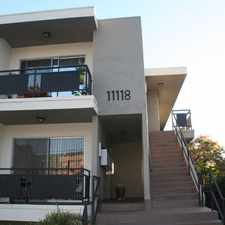 Rental info for Apartment For Rent In. in the Los Angeles area