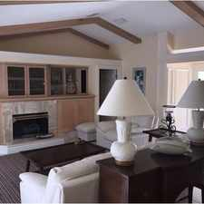 Rental info for Beautiful Longboat Key House For Rent