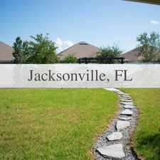 Rental info for House For Rent In Jacksonville. Parking Available! in the Oceanway area