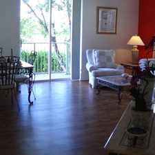 Rental info for West Palm Beach Luxurious 2 + 2. Pet OK! in the West Palm Beach area
