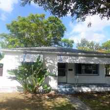 Rental info for UPGRADED 2 Bed/1 Bath Home In Pete. Single Car ... in the North Kenwood area