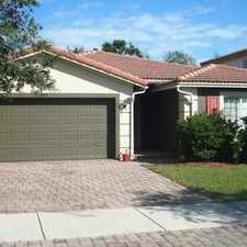 Rental info for Light & Bright 3/2/2 In Gated Community, Qu...